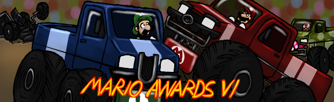 for the awards