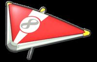 Super Glider from Mario Kart 8