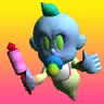 Chauncey Game Boy Horror Portrait.png