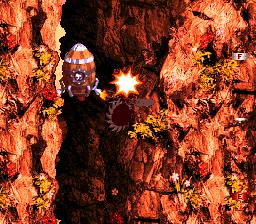 Screenshot of Rocket Rush