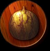 The Watermelon Kingdom's icon from Donkey Kong Jungle Beat