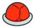 SMAS SMB2 Red Shell Artwork.png