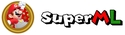 The signature for the user SuperML.
