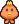 A red Oho Jee's overworld sprite from Mario & Luigi: Superstar Saga.