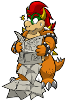 Bowser image by Edofenrir
