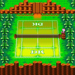 Jungle Court