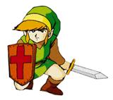 Link Legend of Zelda Sticker.png