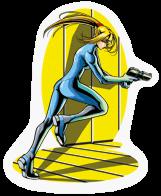 Sticker ZeroSuitSamus Running.png