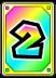 2 Power Precision Card