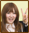 Icon for Eri Kitamura, one of the famous people who created microgames for WarioWare: D.I.Y.