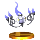 Trophy thumbnail from Super Smash Bros. for Nintendo 3DS.