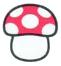 Mushroom block