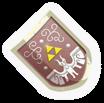 Sticker HylianShield MC.png