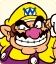 Sprite of Wario from Mario Party: Star Rush