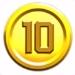 SMM2 10 Coin NSMBU icon.png