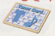 Tenor Card