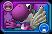 Purple Winged Yoshi