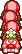 Wiggler's overworld sprite from Mario & Luigi: Superstar Saga.