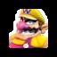 Wario's CSP icon from Mario Sports Superstars