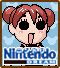 Icon for Hayanon, one of the famous people who created microgames for WarioWare: D.I.Y.