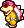 Overworld sprite of Roy from Mario & Luigi: Superstar Saga.