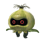 An Uproot in Super Mario Odyssey
