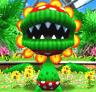 Petey Piranha in Mario Hoops 3-on-3