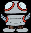 Character artwork of a Mekabon.