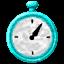 Clock in Yoshi's New Island