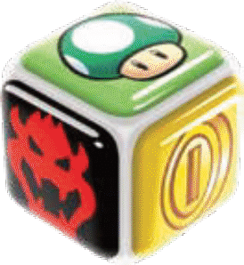 A Chance Cube