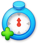 Time+ from Dr. Mario World