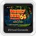Donkey Kong 64 VC Icon