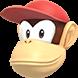 Diddy Kong (head) - MaS.png
