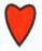 Small heart artwork, from Super Mario Bros. 2 (All-Stars version)