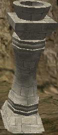 A column in Wario World.