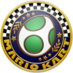 Egg Cup icon, from Mario Kart 8.