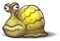 Concept artwork of a Thug Slug