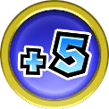 Dash Space from Mario Party: Island Tour