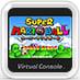 Mario Pinball Land Virtual Console Icon