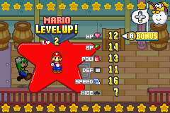 MLSS Japan Mario level up.png