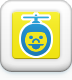 3DS Face Raiders icon.