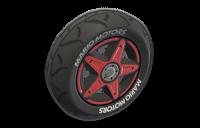 Slim Tires from Mario Kart 8