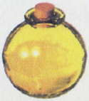 Artwork of a Royal Syrup for Super Mario RPG: Legend of the Seven Stars