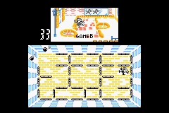 Bomb Sweeper as it appears in Game & Watch Gallery 4