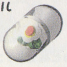 Flower Tab