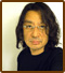 Icon for Yoshio Sakamoto, one of the famous people who created microgames for WarioWare: D.I.Y.