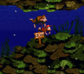 Coral Capers SNES 6.png