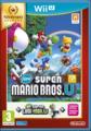 NSMBU Nintendo Selects Spain box.png