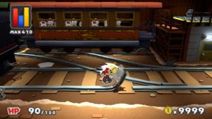Toad Trainworks