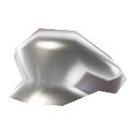 The Metal Mario Cap icon.